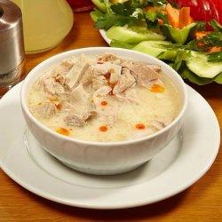 İşkembe Çorbası